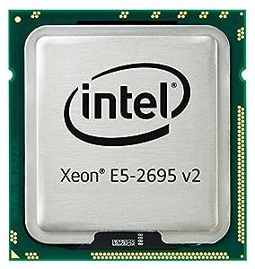 IBM 46W4223 - Intel Xeon E5-2695 v2 2.4GHz 30MB Cache 12-Core Processor