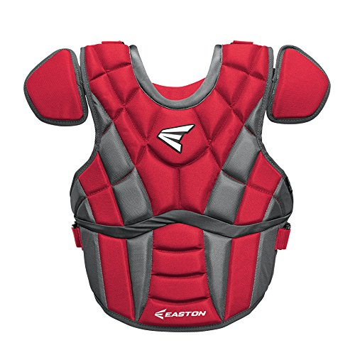 Fastpitch Chest Protector F Adult Red