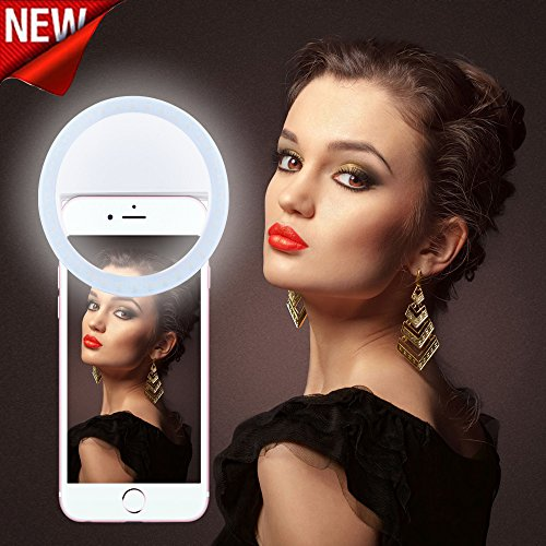 Lavince selfie18953 Chargeable required Settings product image