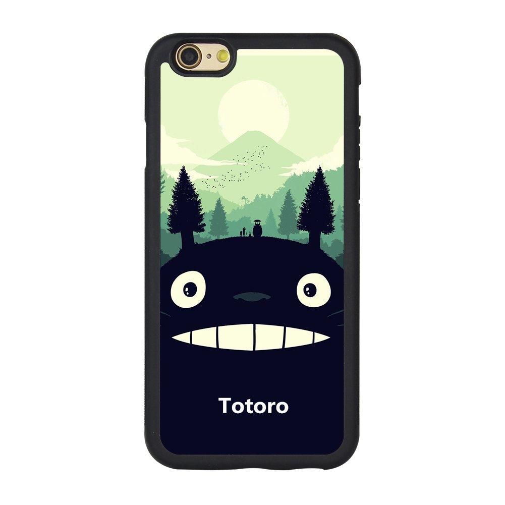 Amazon.com: Totoro Iphone 6s Case,My Neighbor Totoro For Iphone6 ...