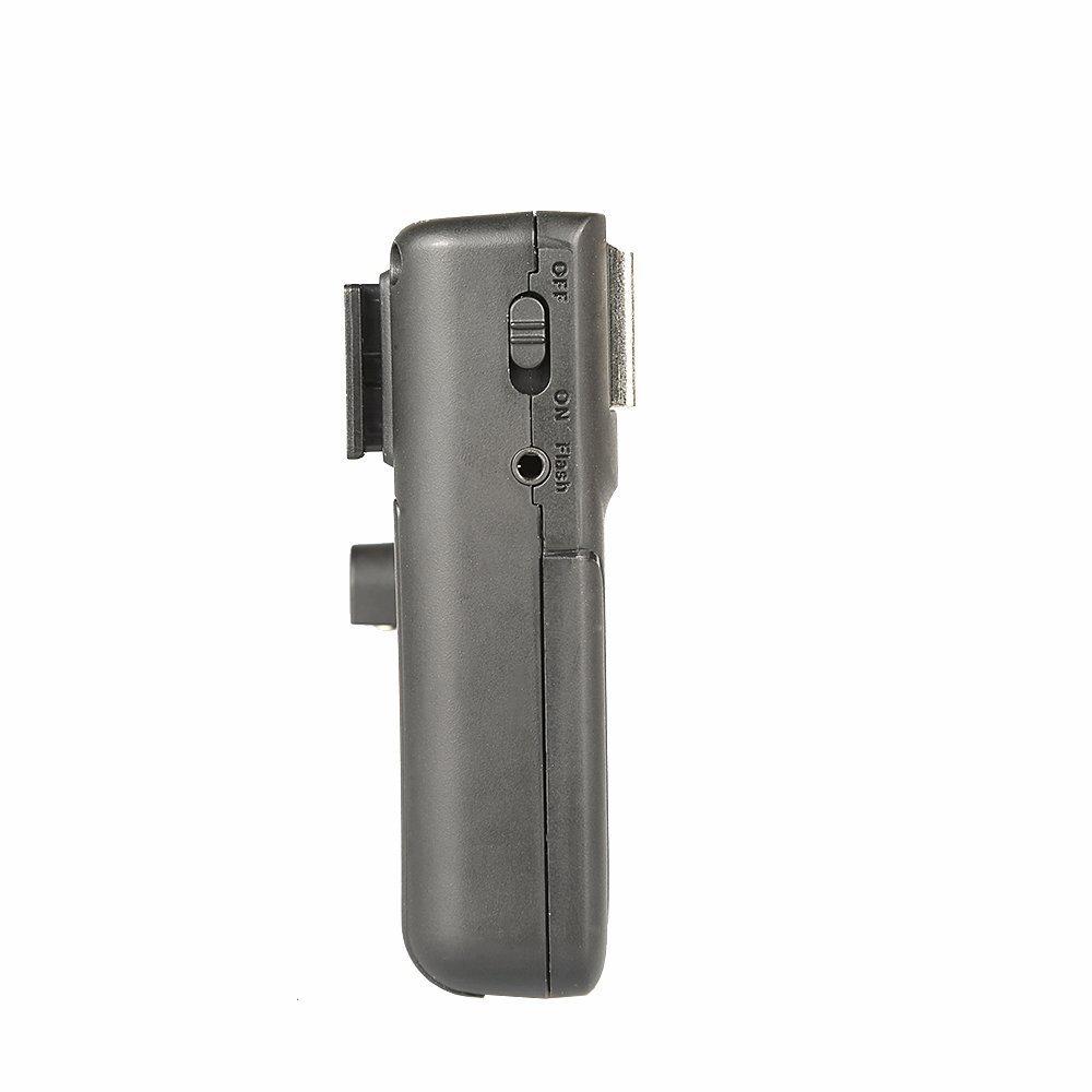 Godox CT-16 16 Canales Inal/ámbrico Radio Flash Disparador Transmisor Receptor Conjunto Para Canon Nikon Pentax Olympus Estudio Flash