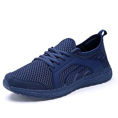 Amazon.com   Mxson Men's Casual Sneakers Ultra Lightweight