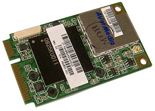 HP 582726-001 PCIe TV Tuner X1 Mini Card 492853-001