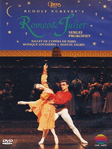 (Prokofiev: Romeo & Juliet)