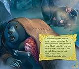Disney Pixar Brave Movie Theater: Storybook and Movie Projector
