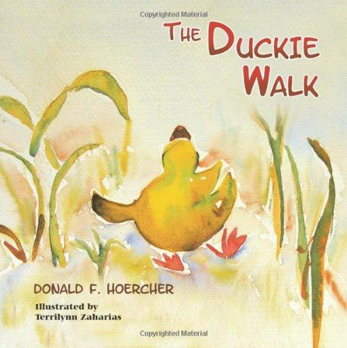 The Duckie Walk ebook