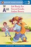 Get Ready for Second Grade, Amber Brown, Paula Danziger, 0613675479