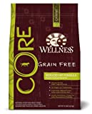 Wellness CORE Grain-Free Dry Dog Food, Reduced Fat Recipe, 12-Pound Bag, My Pet Supplies