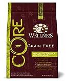 Wellness CORE Grain-Free Dry Dog Food, Reduced Fat Recipe, 12-Pound Bag