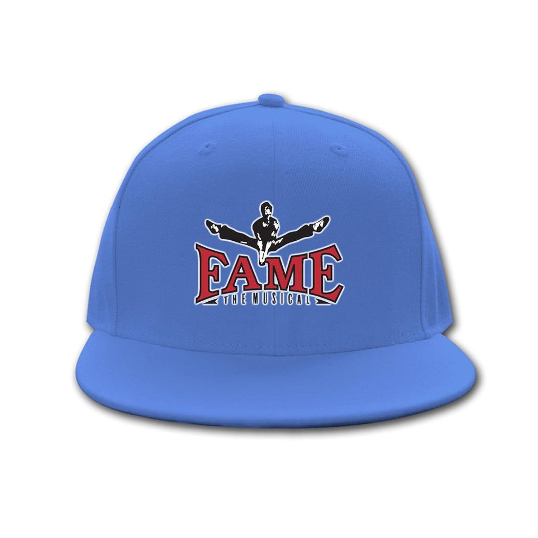 YZH hot 2016 Fame poster 2016 Opeeda Adjustable Hip Hop Hats Caps For Men/Women