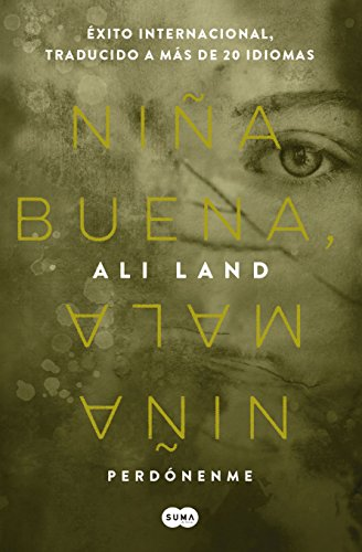 Niña buena, niña mala / God Me Bad Me (Spanish Edition) [Ali Land] (Tapa Blanda)
