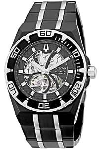 Bulova 98A108 Bulova 98A108 Reloj De Hombre