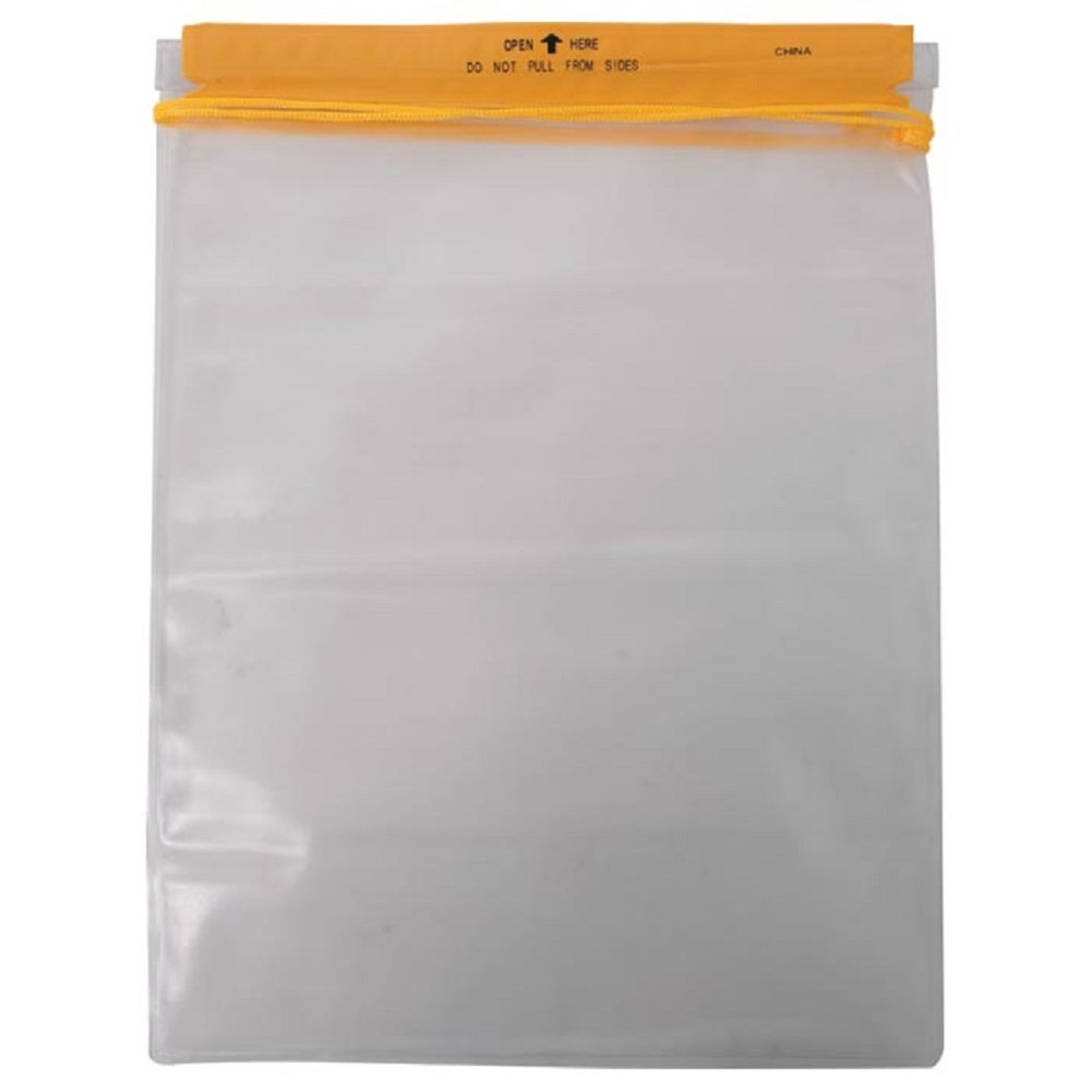 XL Waterproof Water Tight Wallet Pouch Dry Bag Extra Large