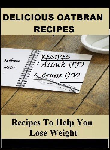 Delicious Oat Bran Recipes