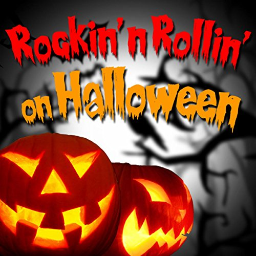 Rockin' and Rollin' on Halloween -
