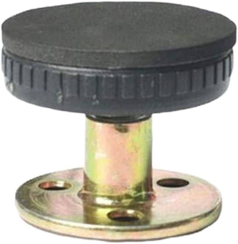 PETSOLA 2er Set Verstellbarer Bettrahmen Mit Gewinde Anti Shake Werkzeugbett Kopfteil Stopper