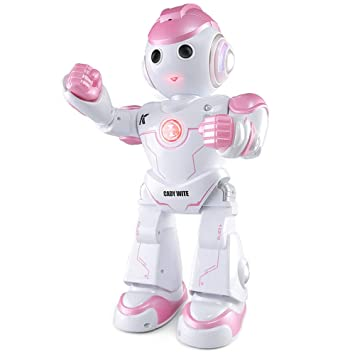 Remoto Para Divertido Control Robot Juguete Inteligente Kyokim De bf7gyvY6