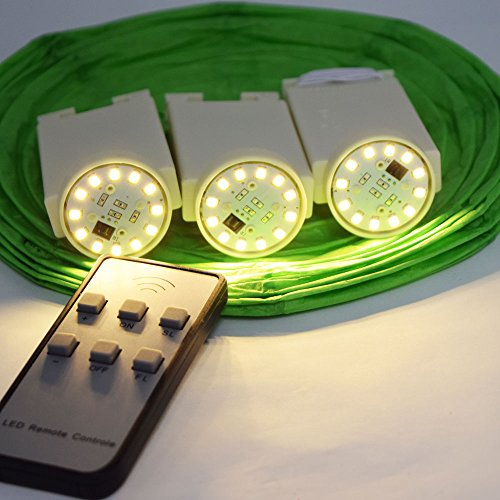 Bright White Multifunction Led Lights in US - 9
