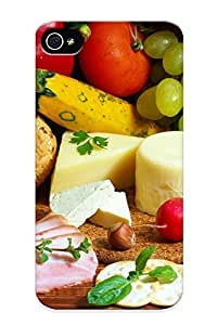 Hot Arepqz-5810-itnnocd Food Tpu Case Cover Series Compatible With Iphone 5C