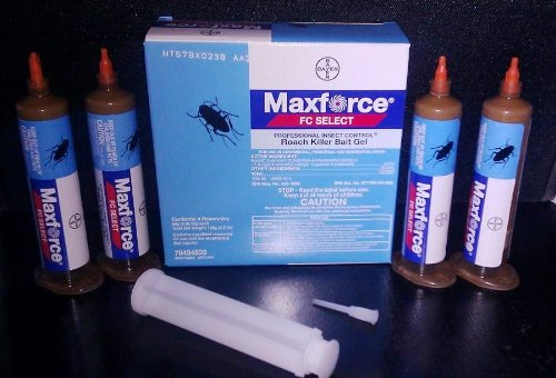 Maxforce Fc Select Roach Bait 55555256