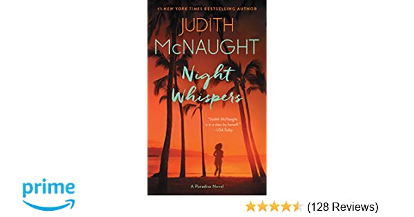 Night Whispers (The Paradise series): Judith McNaught