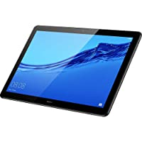 Huawei MediaPad T5 3GB RAM 10.1in 32GB LTE with Free Case/Mist Blue Tablet wmart