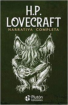 Book's Cover of Narrativa completa (Colección Oro) (Español) Tapa dura – Versión íntegra, 6 enero 2019
