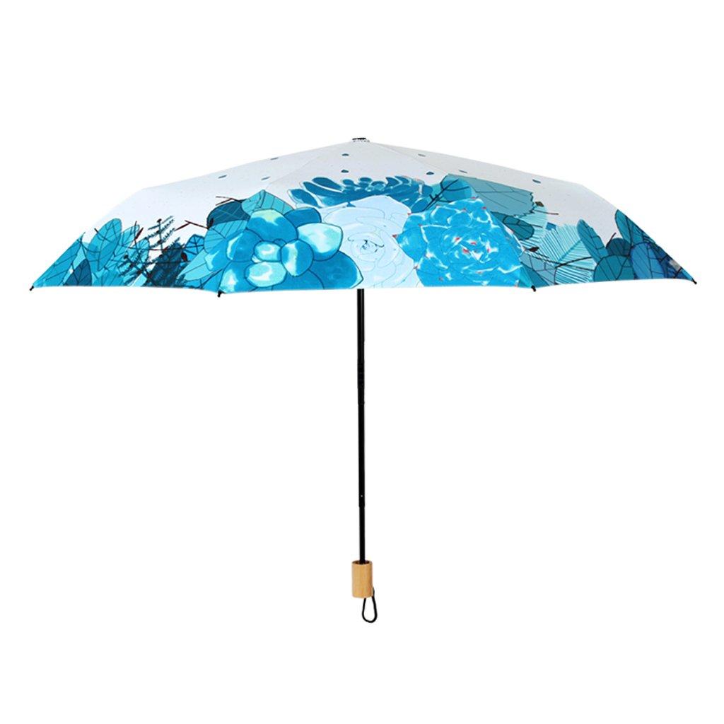 Paraguas pintado a mano de estilo chino paraguas pequeño ...