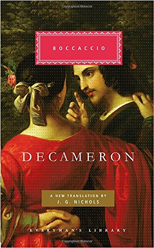 Decameron (Everyman's Library)