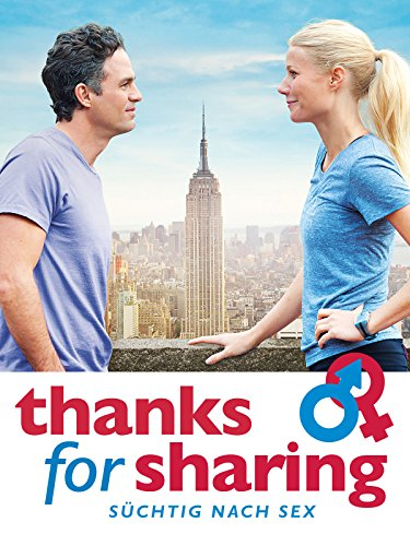 Thanks for Sharing - Süchtig nach Sex Film