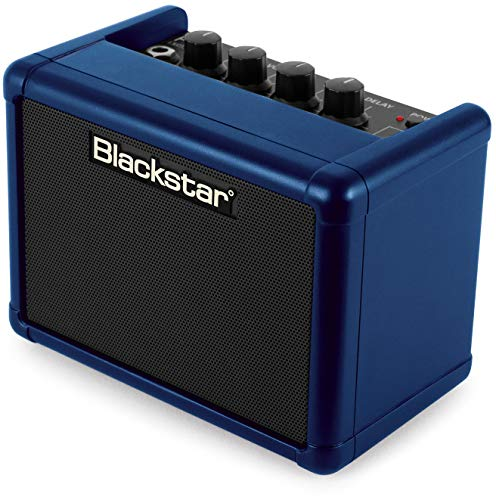 Blackstar FLY3 Guitar Amplifier Head- Royal Blue