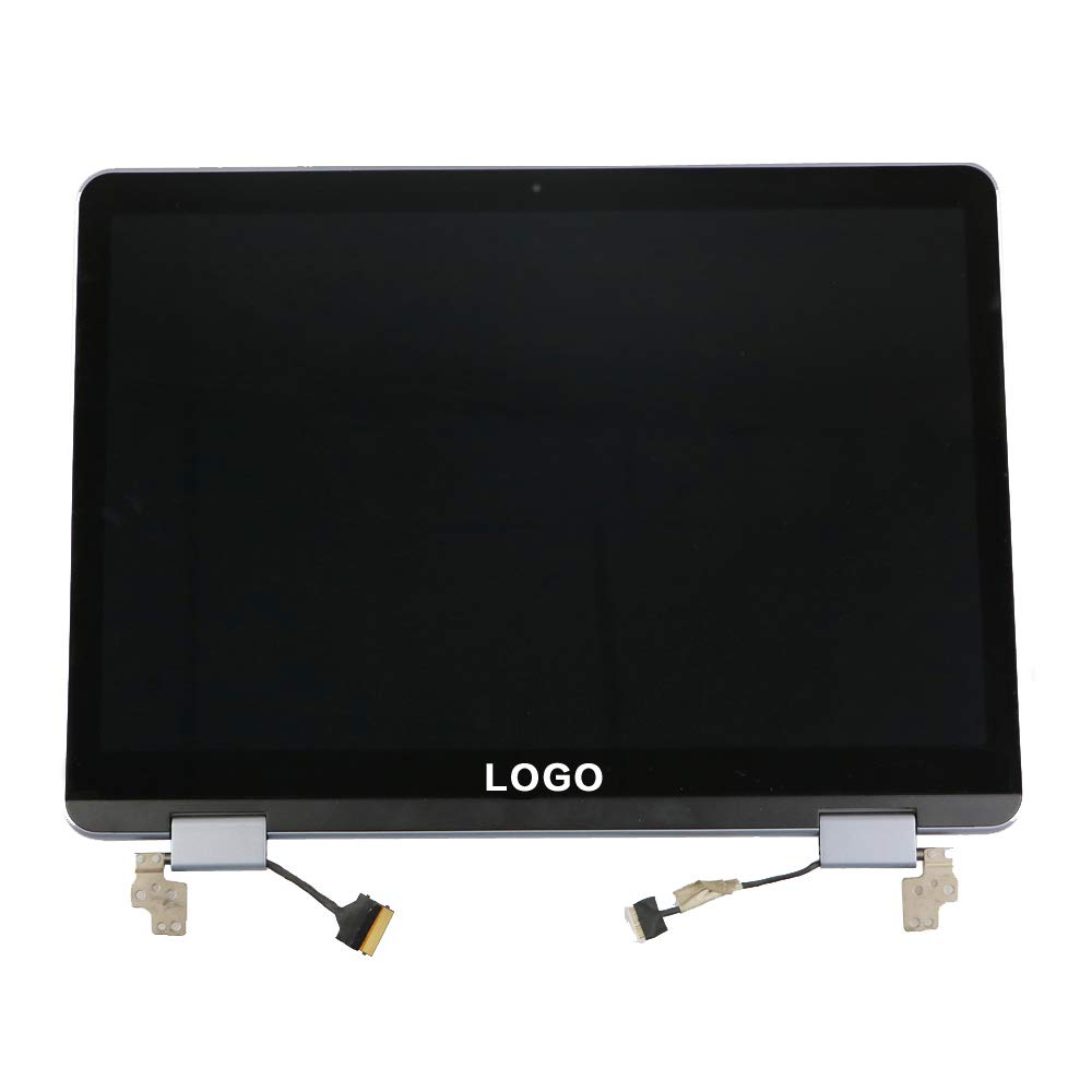 CAPARTS New Samsung Chromebook Screen Replacement for XE520QAB-K01US/XE521QAB-K01US,12.2'' LCD Screen Display Assembly Touch Screen Digitizer Frame Assmebly