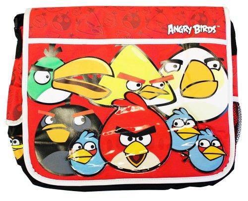 Angry Birds Messenger Bag Shoulder