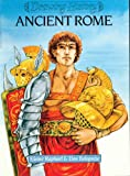 Ancient Rome, Elaine Raphael and Don Bolognese, 0590250906