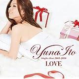 LOVE ~Singles Best 2005-2010~