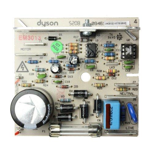 Dyson DC15 aspiradora tarjeta de circuito impreso módulo ...