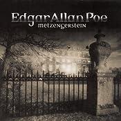 Metzengerstein (Edgar Allan Poe 25) | Edgar Allan Poe