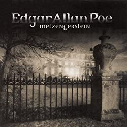Metzengerstein (Edgar Allan Poe 25)