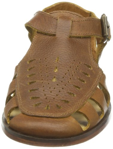H Shoes Sherbert - Sandalias de vestir Mujer Marrón