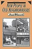 New People in Old Neighborhoods 9780871549525