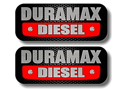 2 Duramax Diesel 9