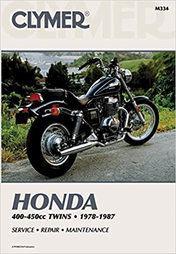 Clymer honda 400 450cc twins 1978 1987 service repair maintenance clymer honda 400 450cc twins 1978 1987 service repair maintenance clymer motorcycle 5th edition fandeluxe Gallery
