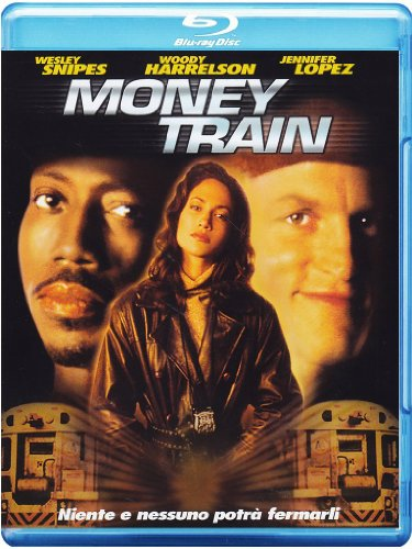 money train (blu-ray) blu_ray Italian Import