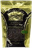 100 pure kona coffee - Hualalai Estate - 100% Pure PREMIUM Kona Coffee - Medium-Dark Roast 7oz (WHOLE BEAN)