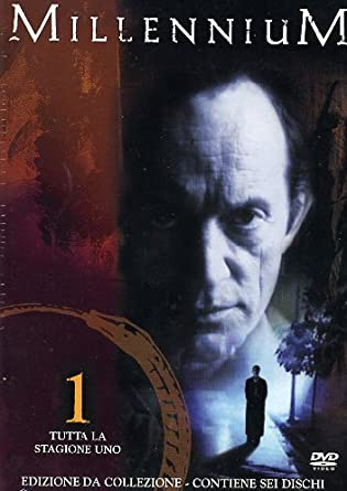 Amazon.it | millennium stagione 1 box set: Acquista in DVD e Blu ray