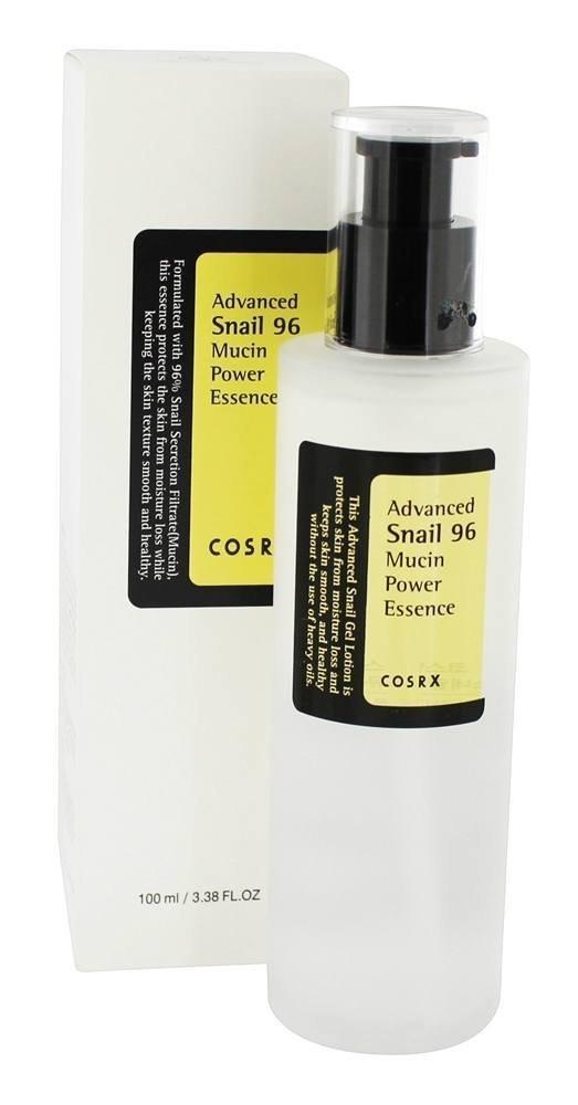 Cosrx Advanced Snail 96 Mucin Power Essence, 3.4 Ounce