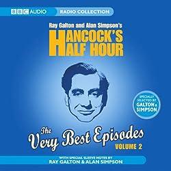 Hancock's Half Hour, Volume 4
