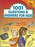 1001 Questions and Answers for Kids, Various, 0785396012