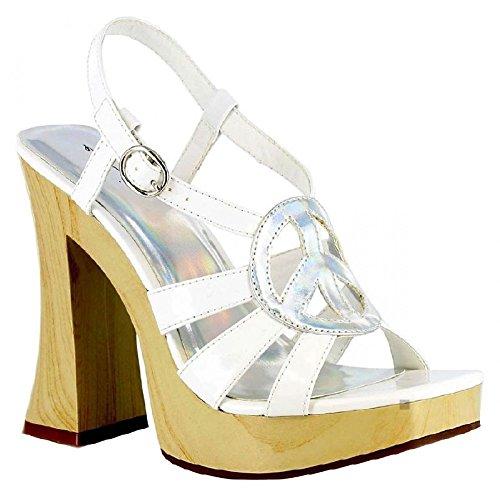 70s fancy dress shoes accessories - 2