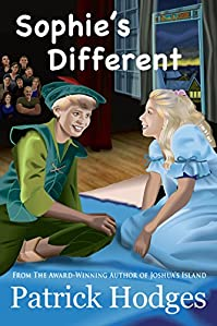Sophie's Different by Patrick Hodges ebook deal